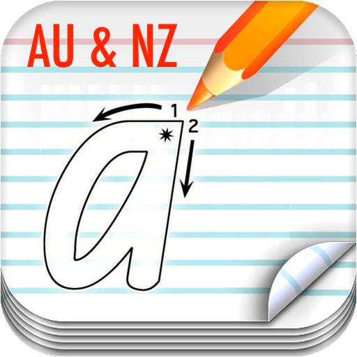School Writing App. Download here.