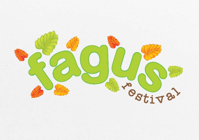 Fagus Festival Logo