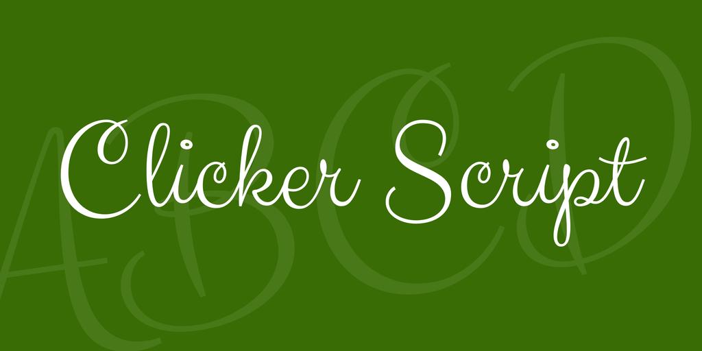 clicker-script-font-1-big.png
