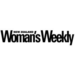 NZ Woman's Weekly Shh by Sadie statement necklace