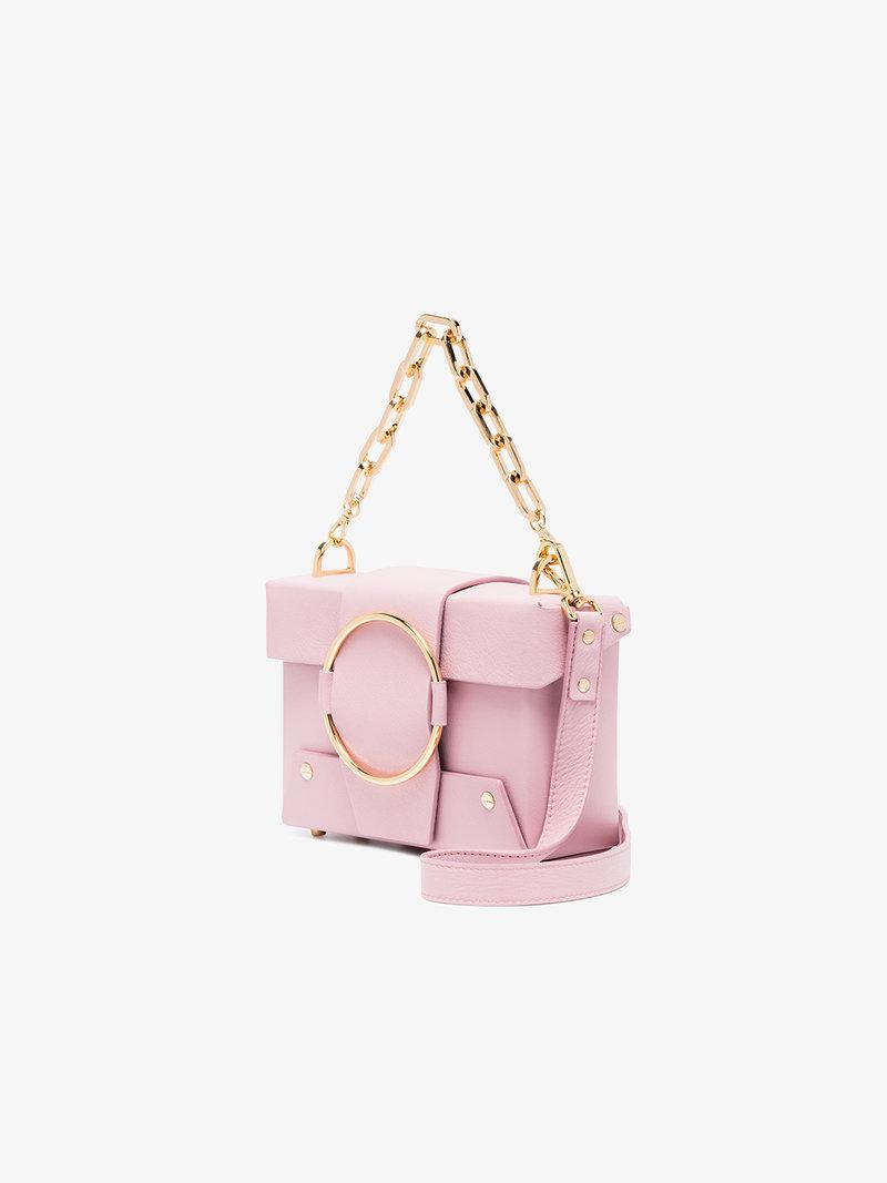 Yuzefi asher bag pink.jpg