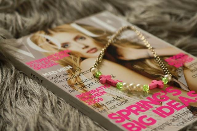 Featured on FashionZen blog