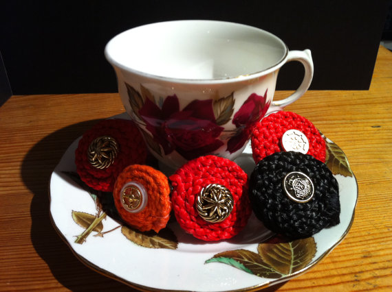 Those teacup product shots!