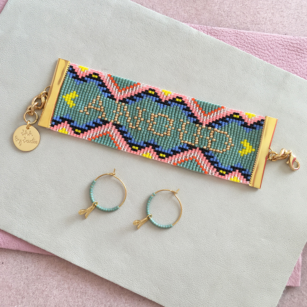 personalised bracelet and earrings_web.jpg