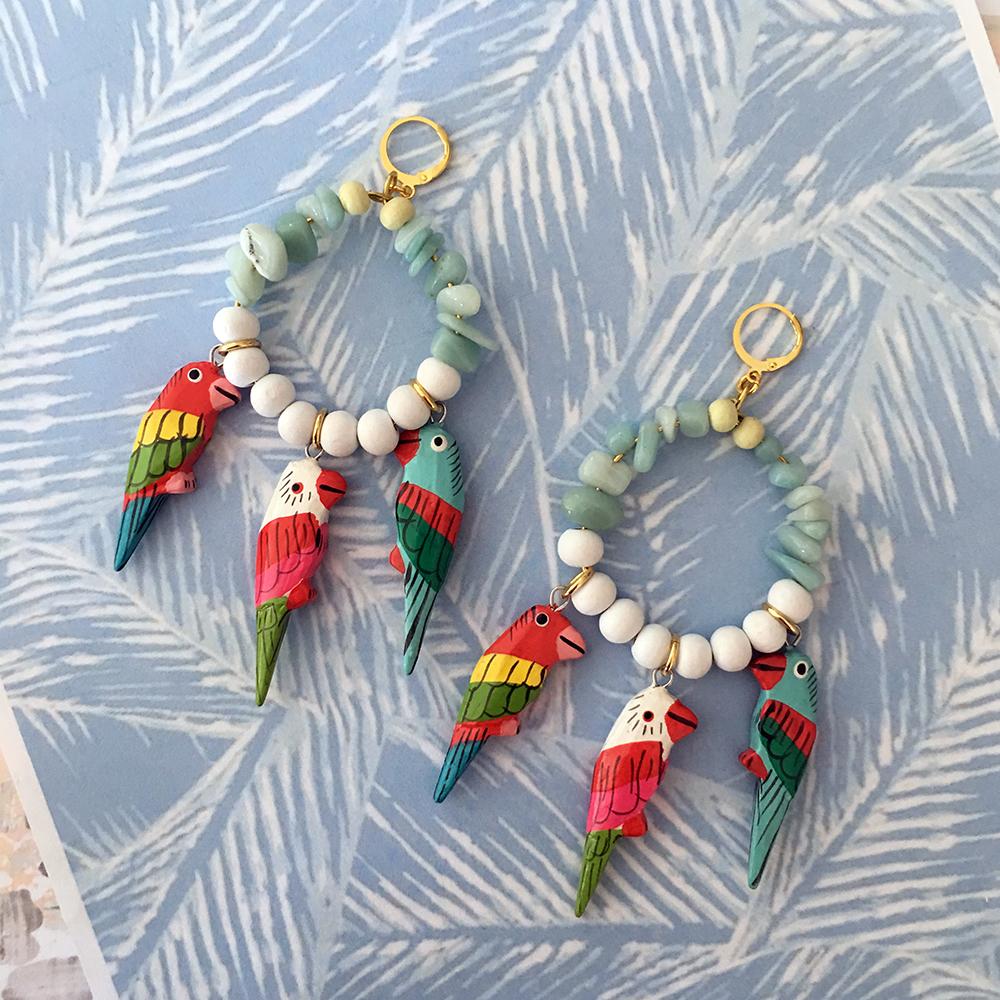 Blue Parror charm earrings_web.jpg