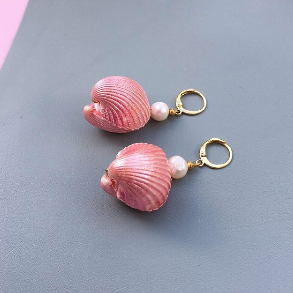 pink shell earrings.PNG