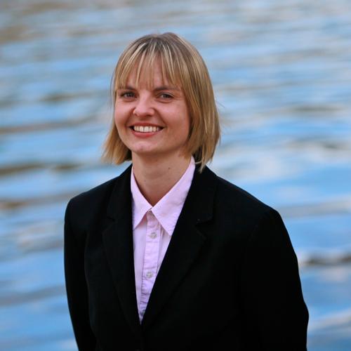 Advokat Maria Kirkeeide Ravnå