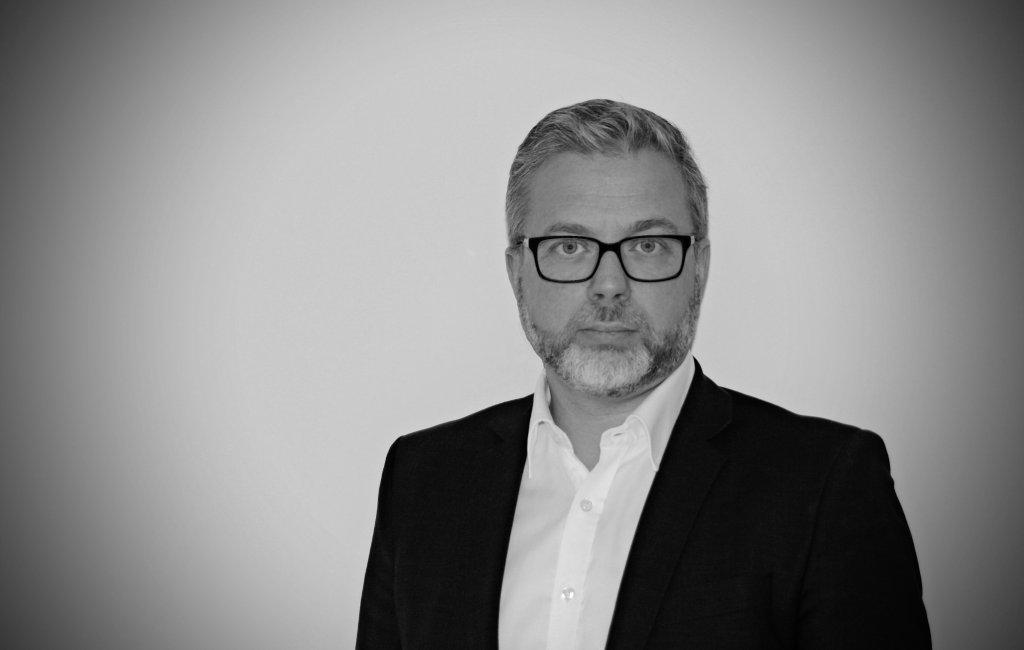 Advokat Arvid Mellingen