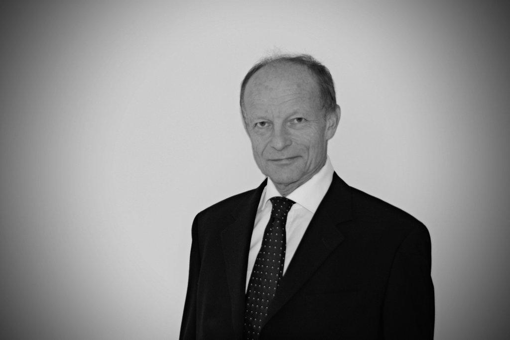Advokat Jan Arild Rømmen