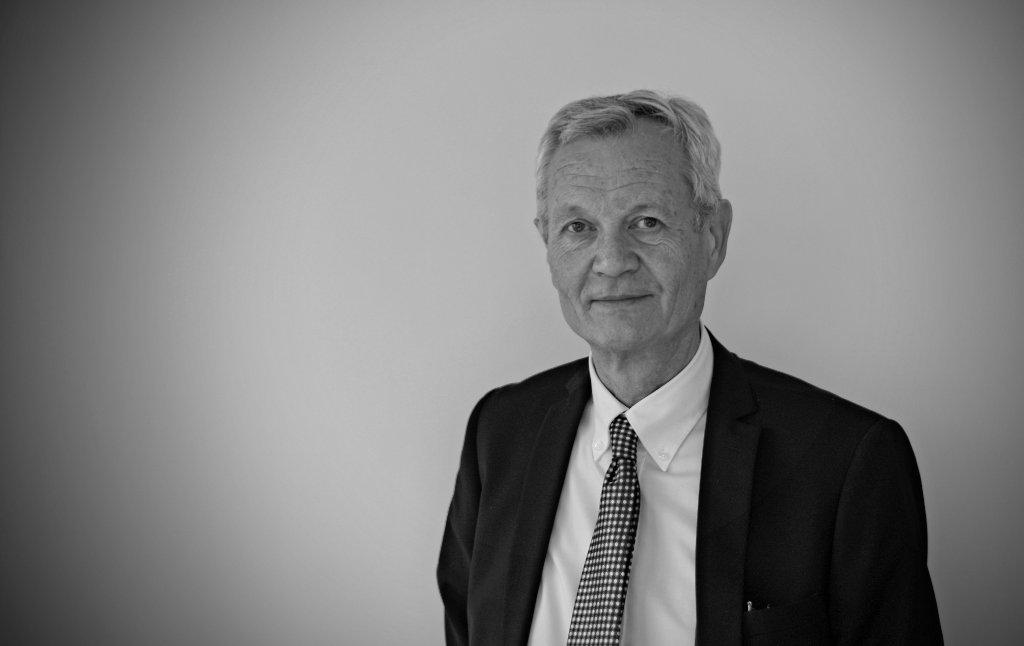 Advokat Jan Tollefsen