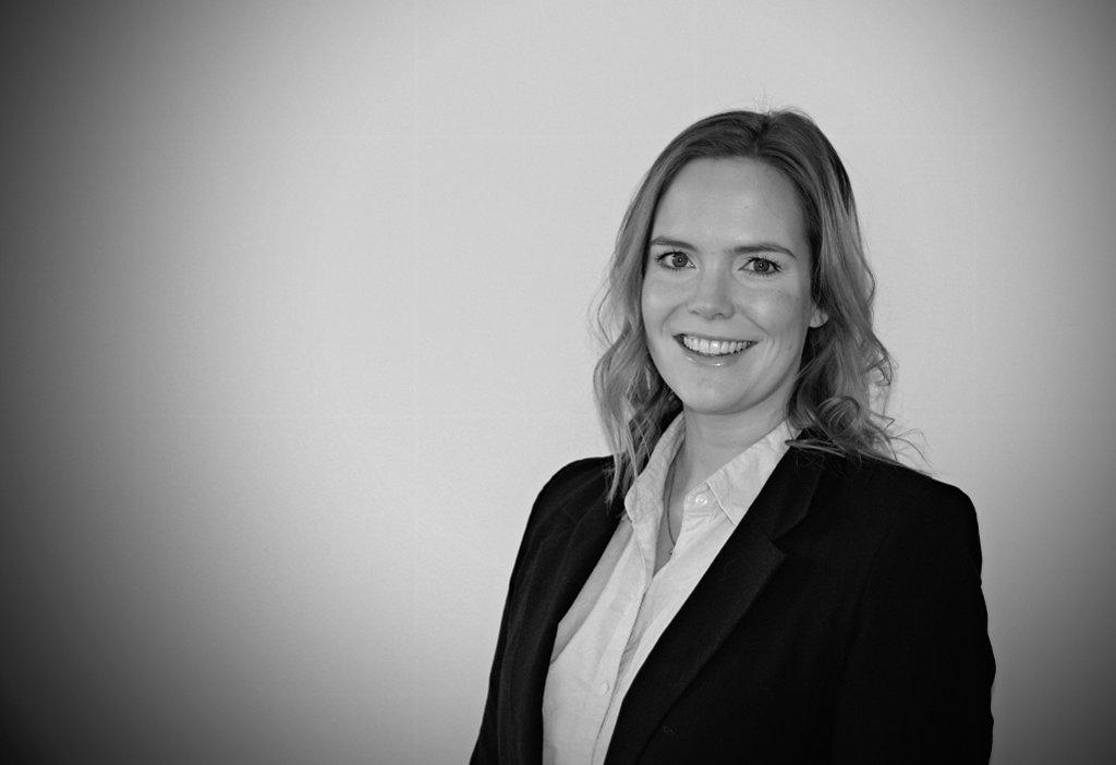 Advokat Kristine G. Celius