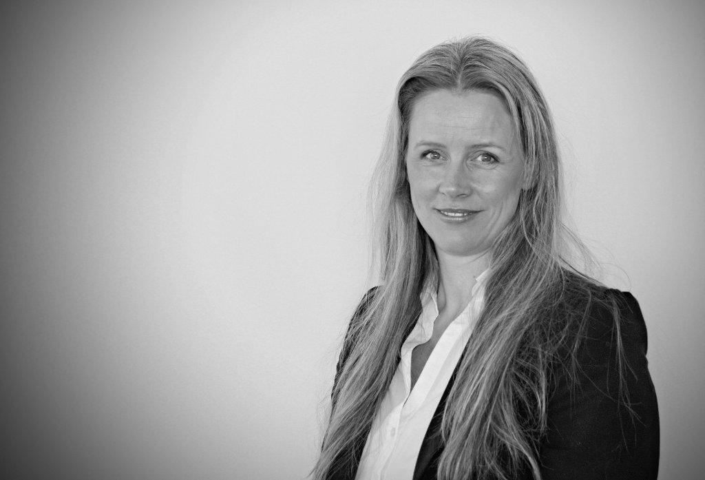 Advokat Anne Stine Hovland