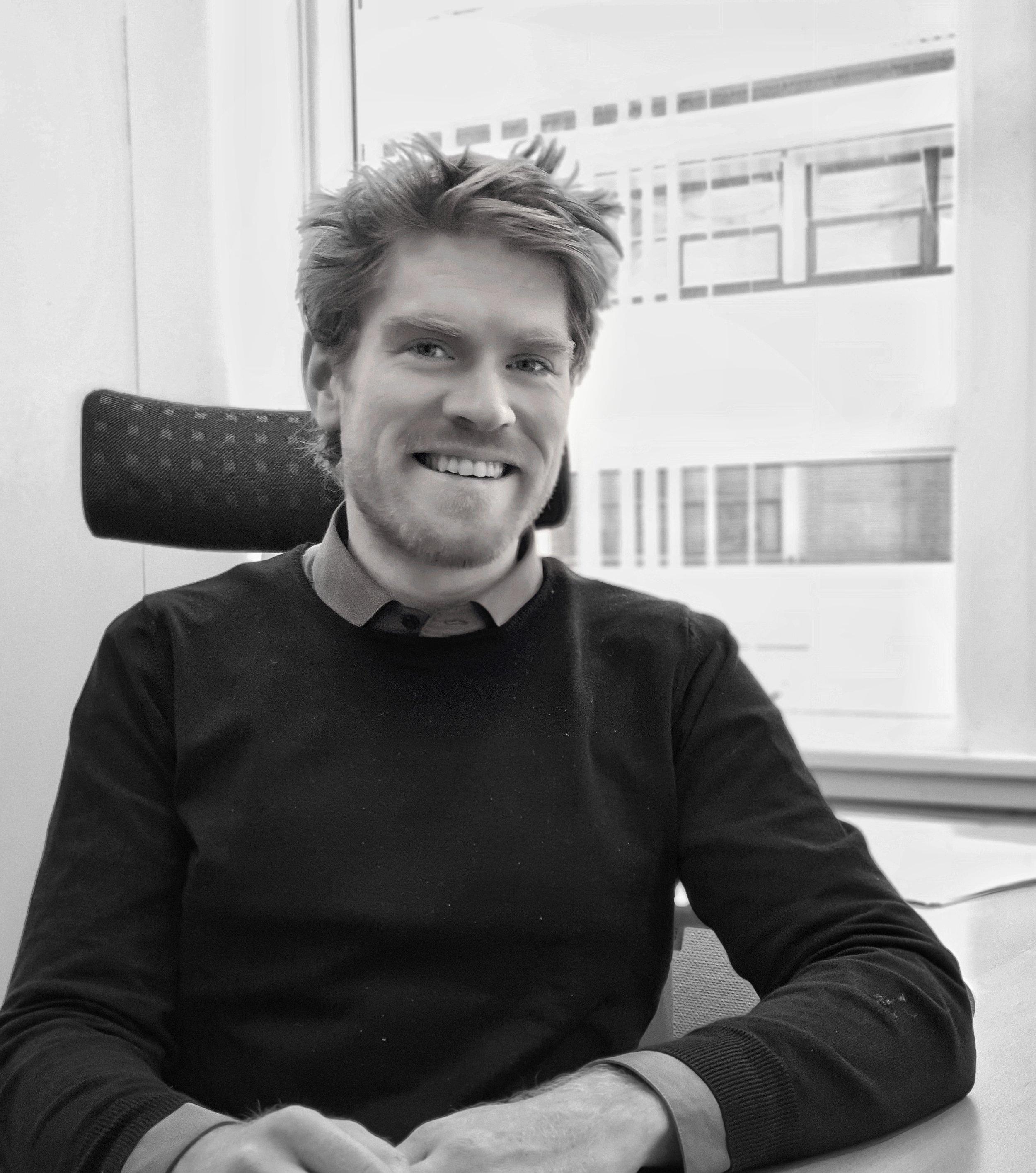 Advokatfullmektig Njål Ødegård