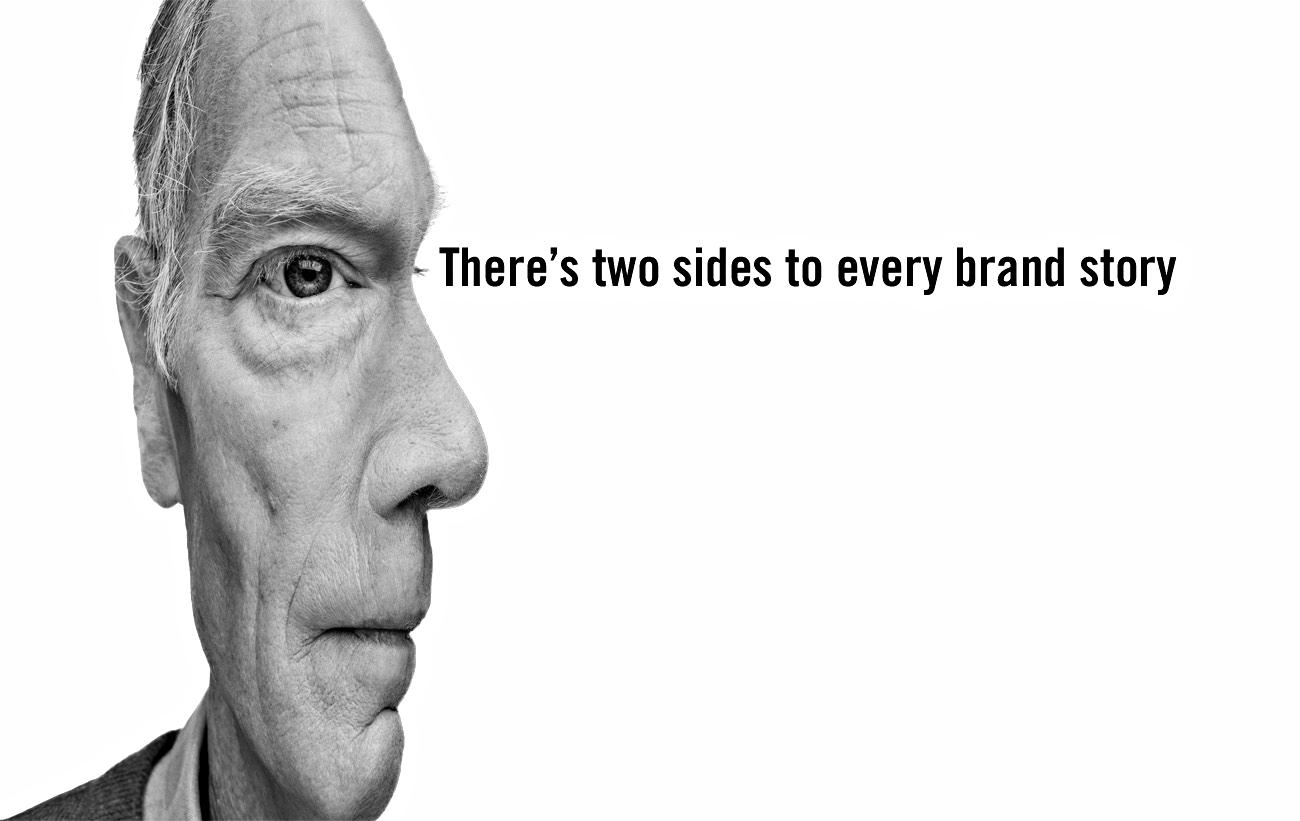 Brand psychology book by Jonathan Gabay