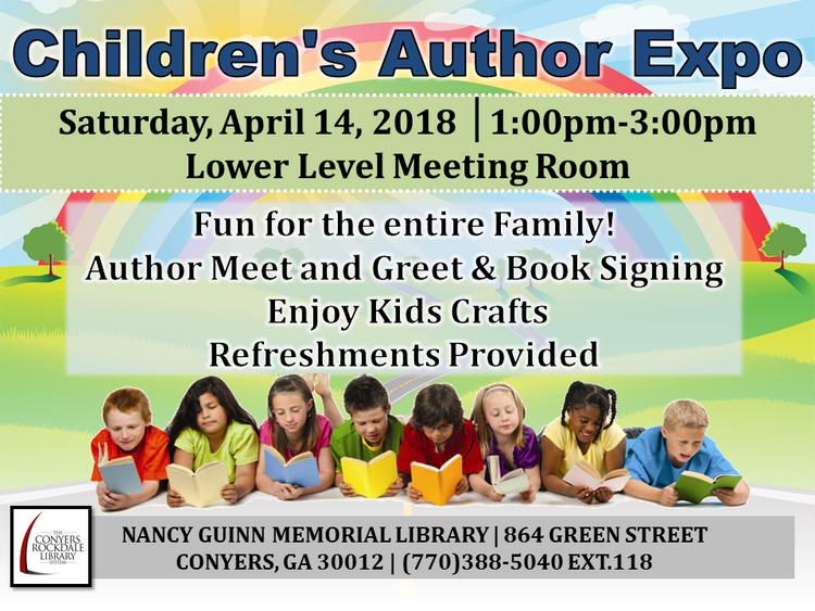 April 14 Children's Expo_flyer.png