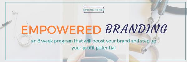 Empowered Branding