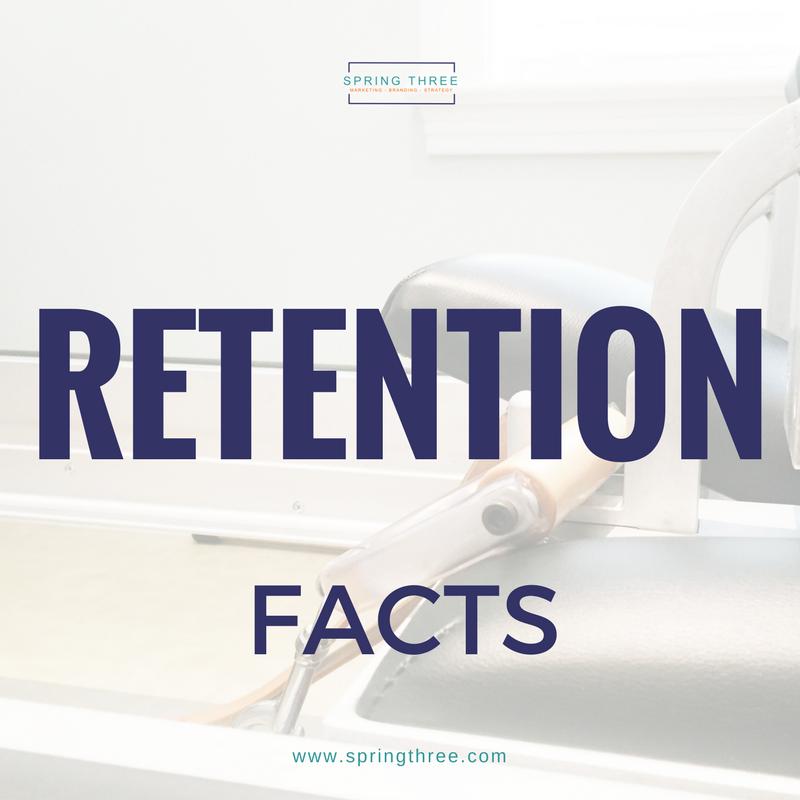 retention facts