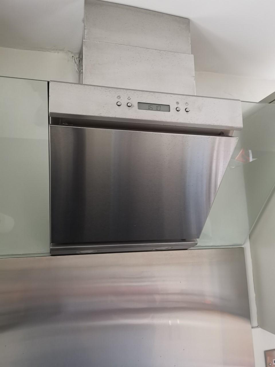 Cooker Hood Repairs