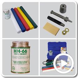 Repair, Equipment & Maintenance