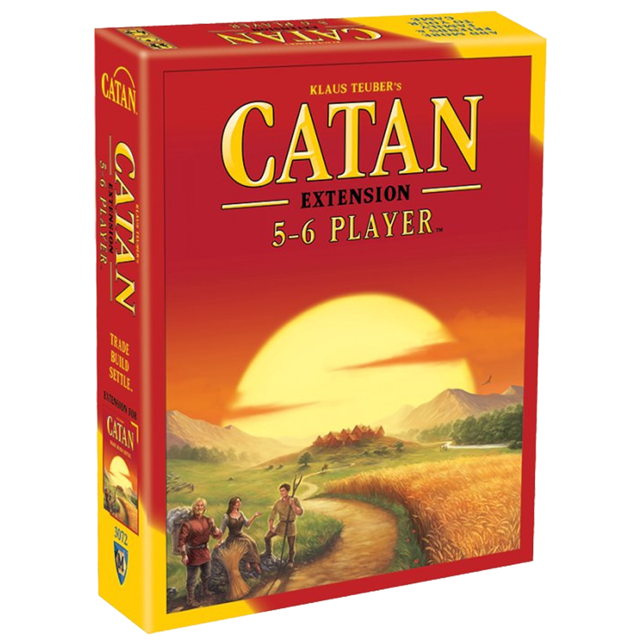 Catan Boardgame in Bahrain