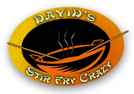 DAVID'S STIR FRY CRAZY - (Chinese Cuisine)With a great atmosphere, pleasant decor and a wide range of tasty dishes, it's all authentic and full of flavors. What's the secret? David, the owner, is there every night making sure you get a top notch experience - food AND service!Address: Bldg 228 Road 3605 Block 336, Adliya
