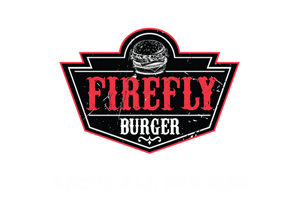 05-FIREFLY BURGER - They serve a wide variety of burgers with different fresh toppings and they pour mixed cheese over their burger patty to give an extra touch of cheese which is best for extra cheese lovers. something different about them is they smoke their burger through a smoke gun machine, where they use original apple-wood to give a different taste.LOCATION-Bu Ghazal، Manama