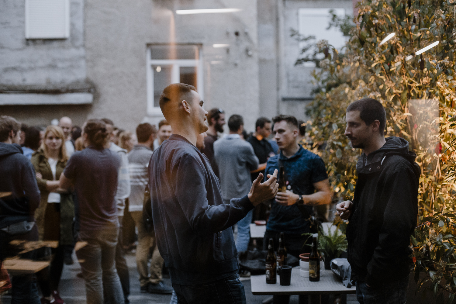 MEET UP - Q - Q software, 28.05.2019.