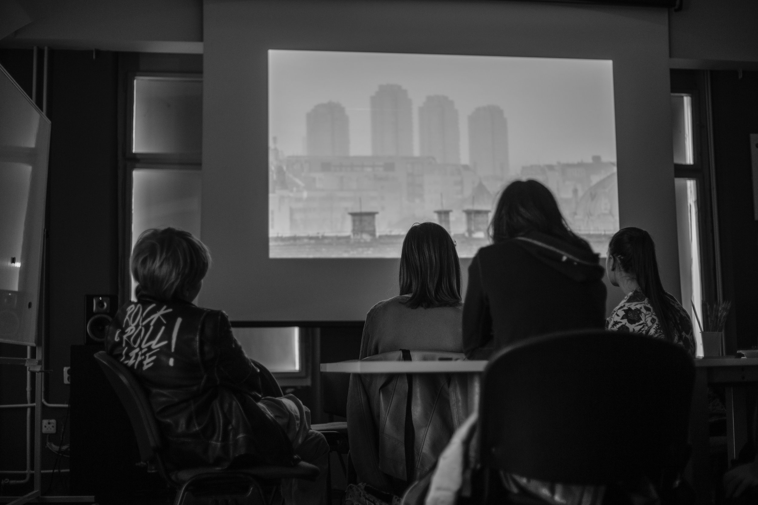 WORKSHOP - Workshop for kidsTuškanac, 23.04.2019
