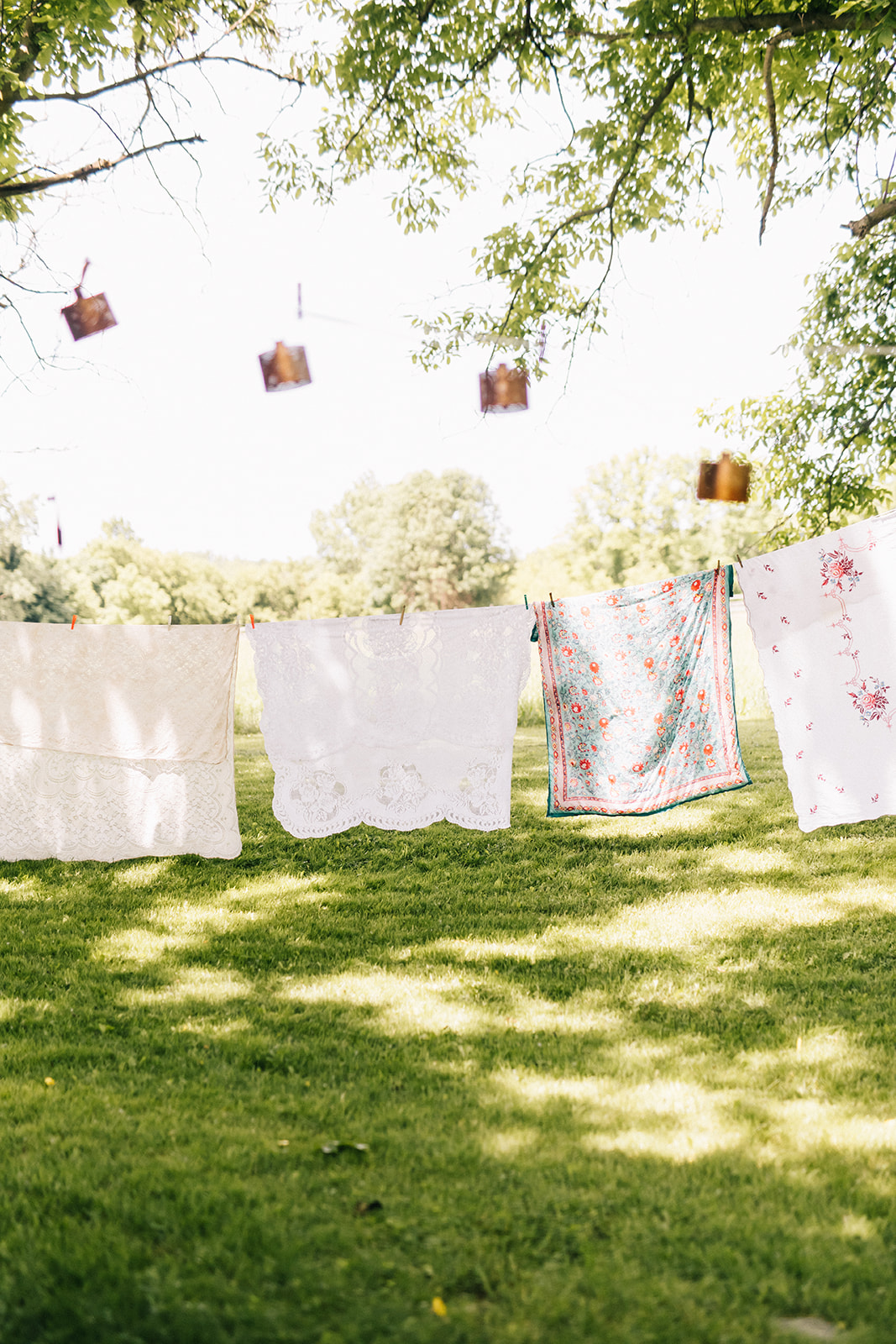 Photo of our clothesline taken by  https://www.honesttogoodnessphoto.com/