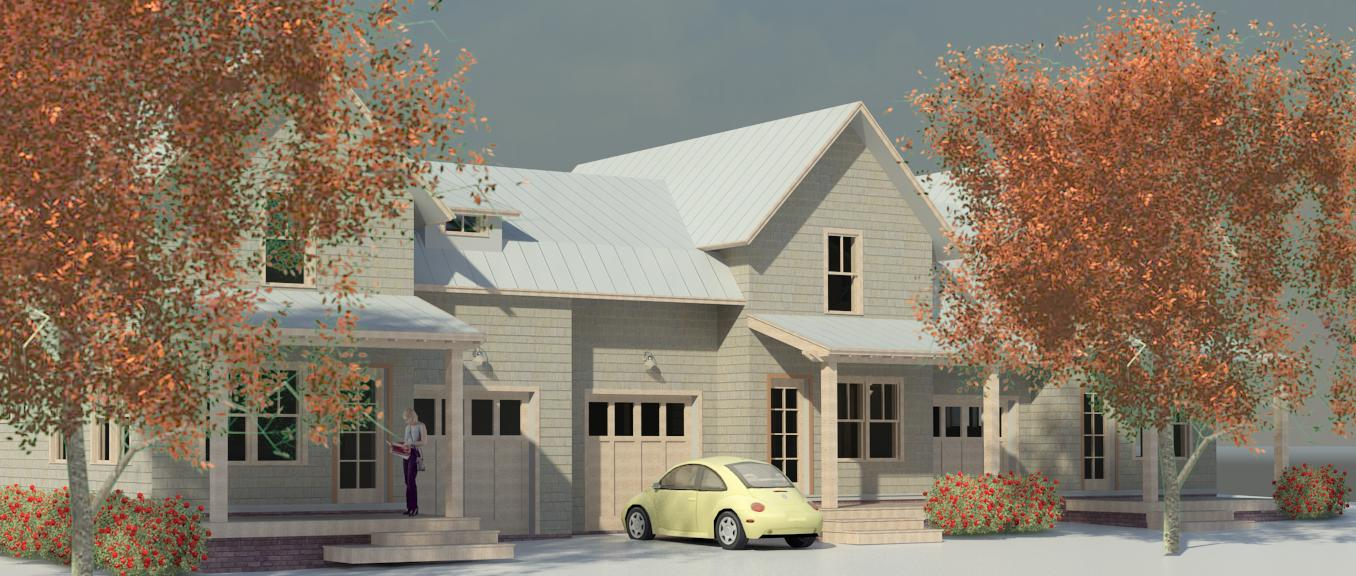 Shelburne Wood Residential Development