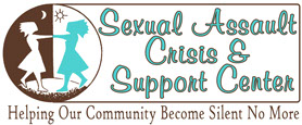 Visit this site for advocacy and healing from sexual-trauma situations.