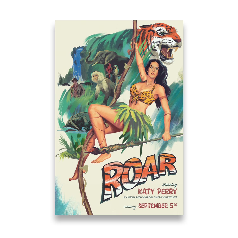 Katy - Roar