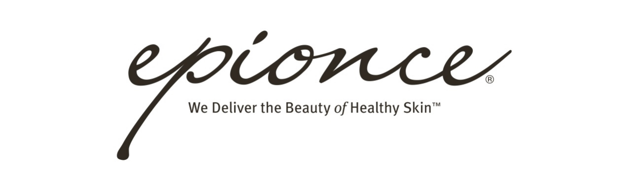 Click the logo to shop Epionce today!