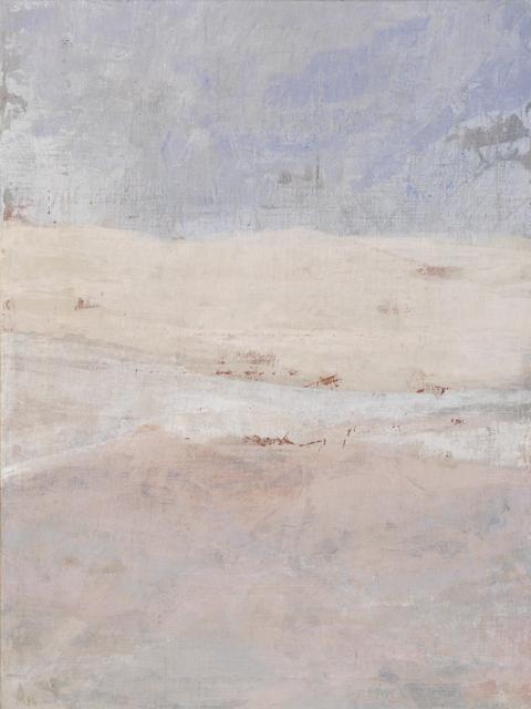 Baie bleue 70x54 cm, 1994