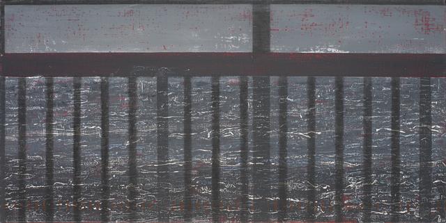 Galveston I 60x120 cm, 2001