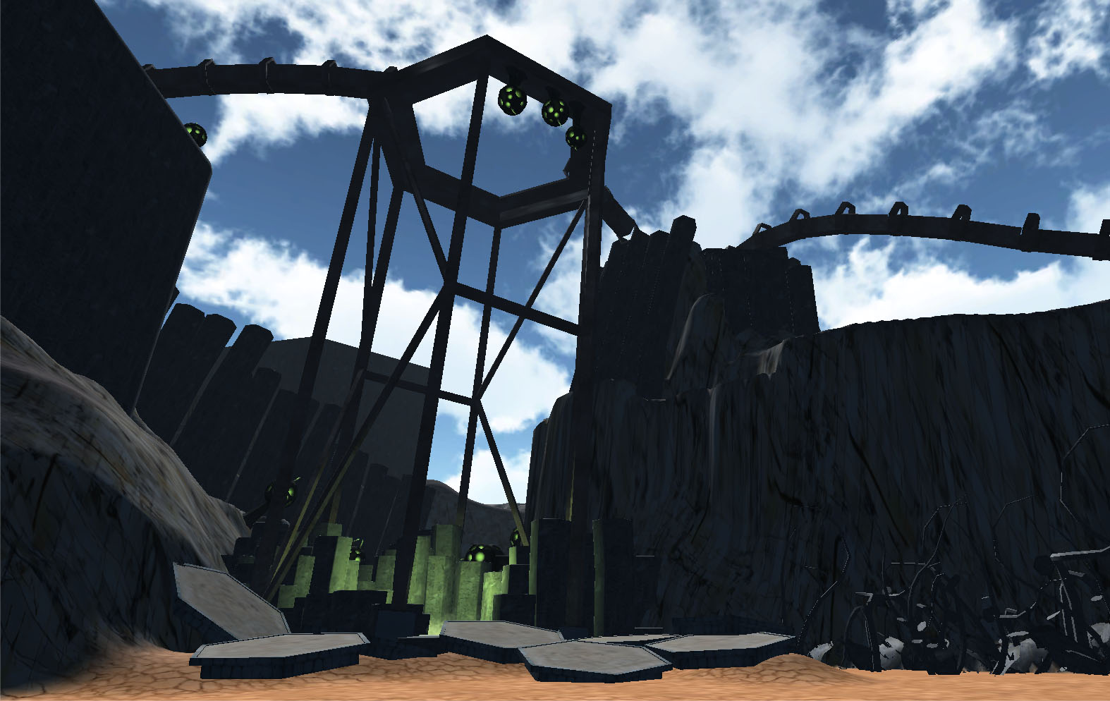 I38 - Alien Mining Tower.jpg