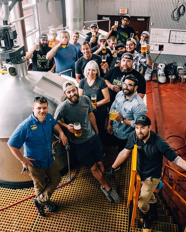 """Why take a week to celebrate beer in San Antonio? The reasons have everything to do with family and a sense of belonging. These feelings permeate throughout our city and tie us together as a community, defining what it means to be ""puro San Antonio."" Anything other cities can do, we can do better."" - Jeremy Banas, Author of San Antonio Beer: Alamo City History by the Pint, San Antonio Beer Week Founder"
