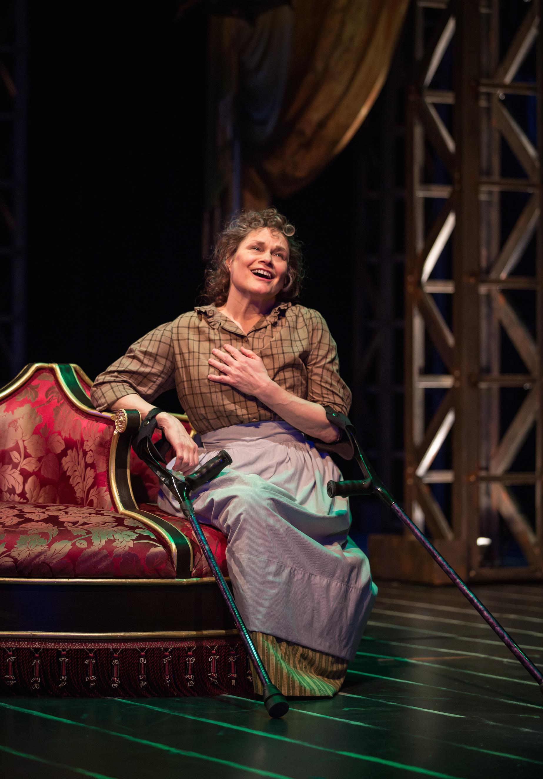 Anita Hollander