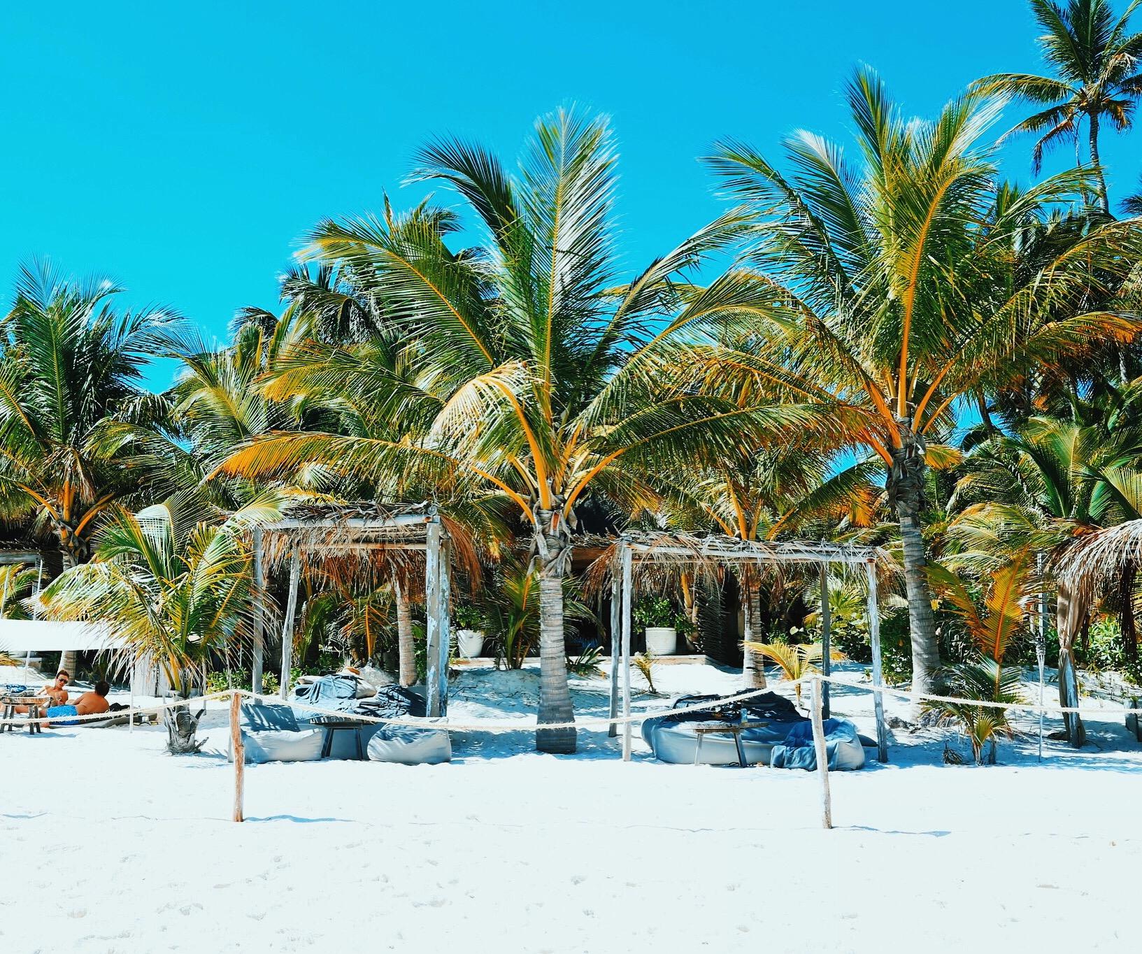 Nomade Hotel Beach