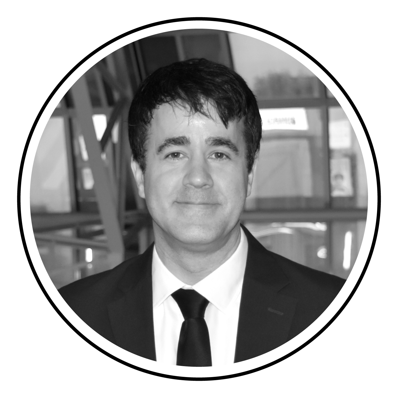 Scott Bennett, VP of Access Innovation