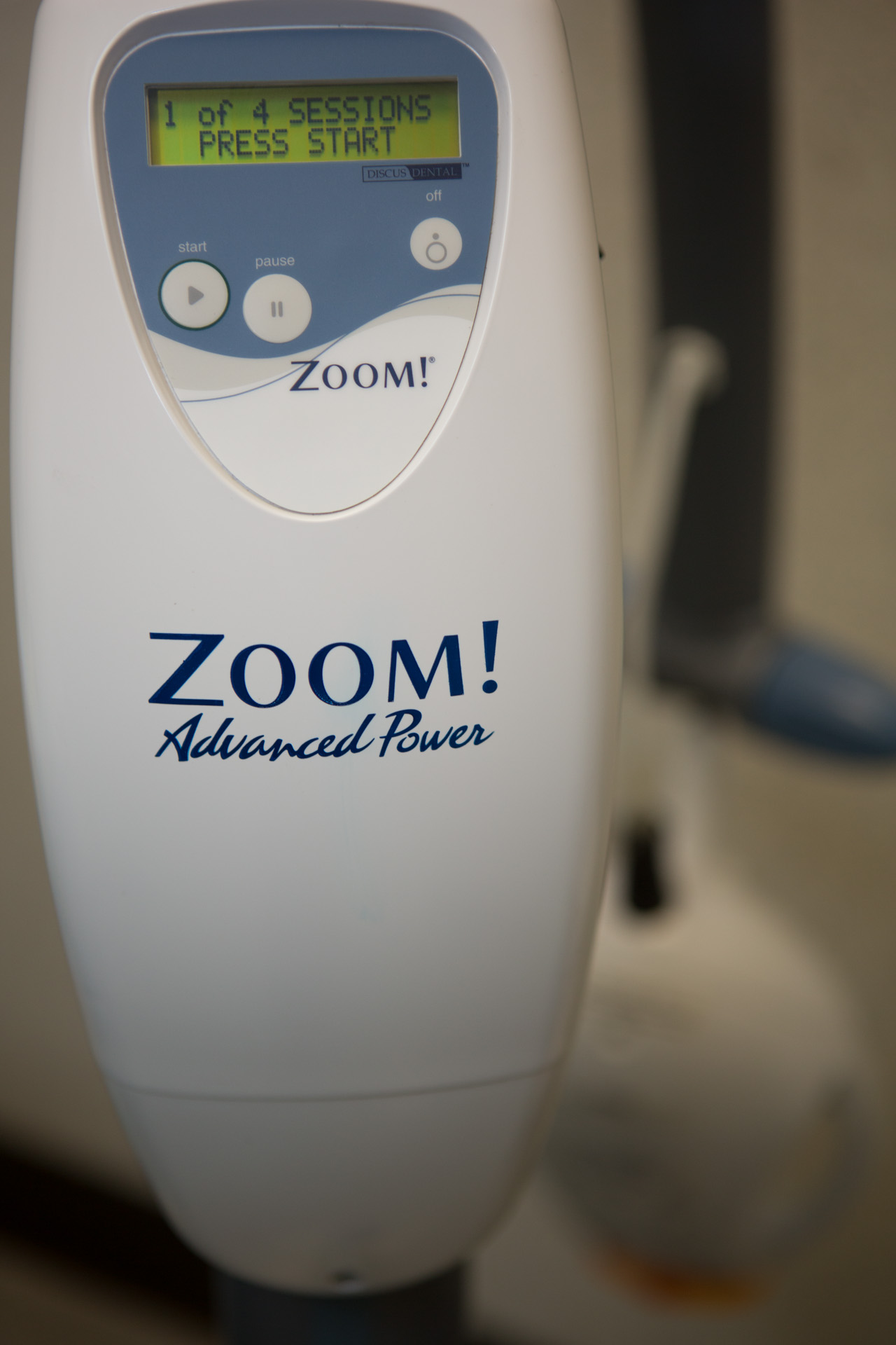 Zoom Advanced Power