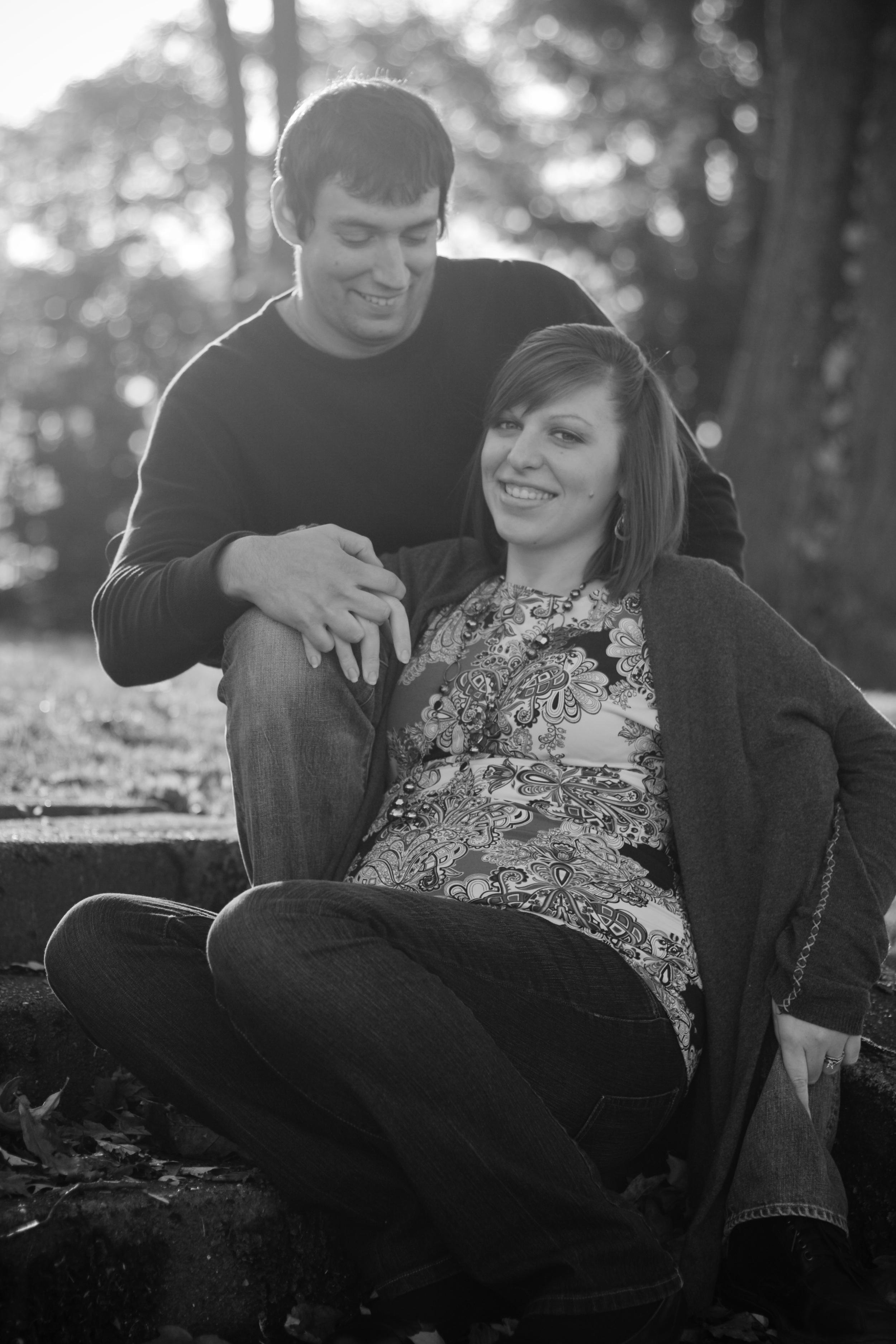 Ryan and Melissa