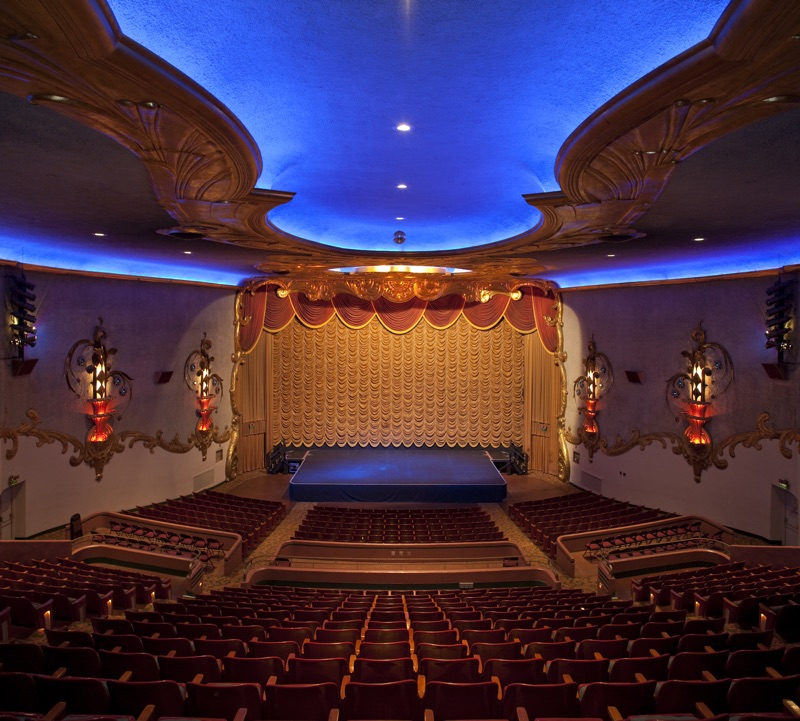 The Crest Theatre - September 21