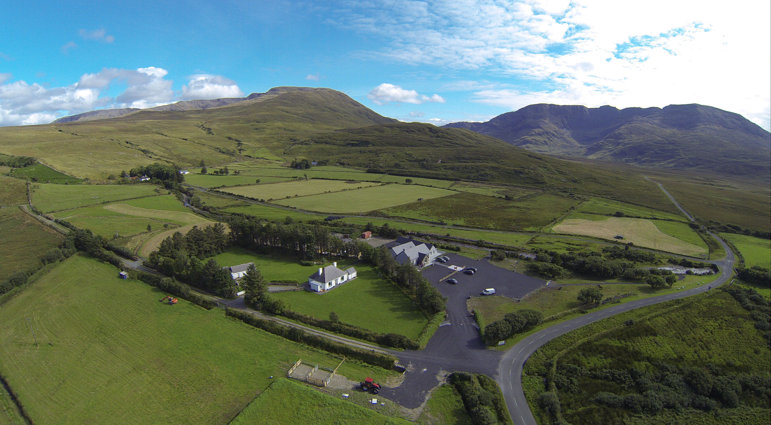 Such an amazing place to do some aerial filming.
