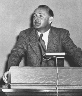Dr. Walter Kempner
