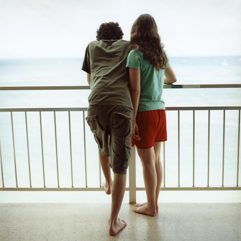Jess & Jake, Hawaii