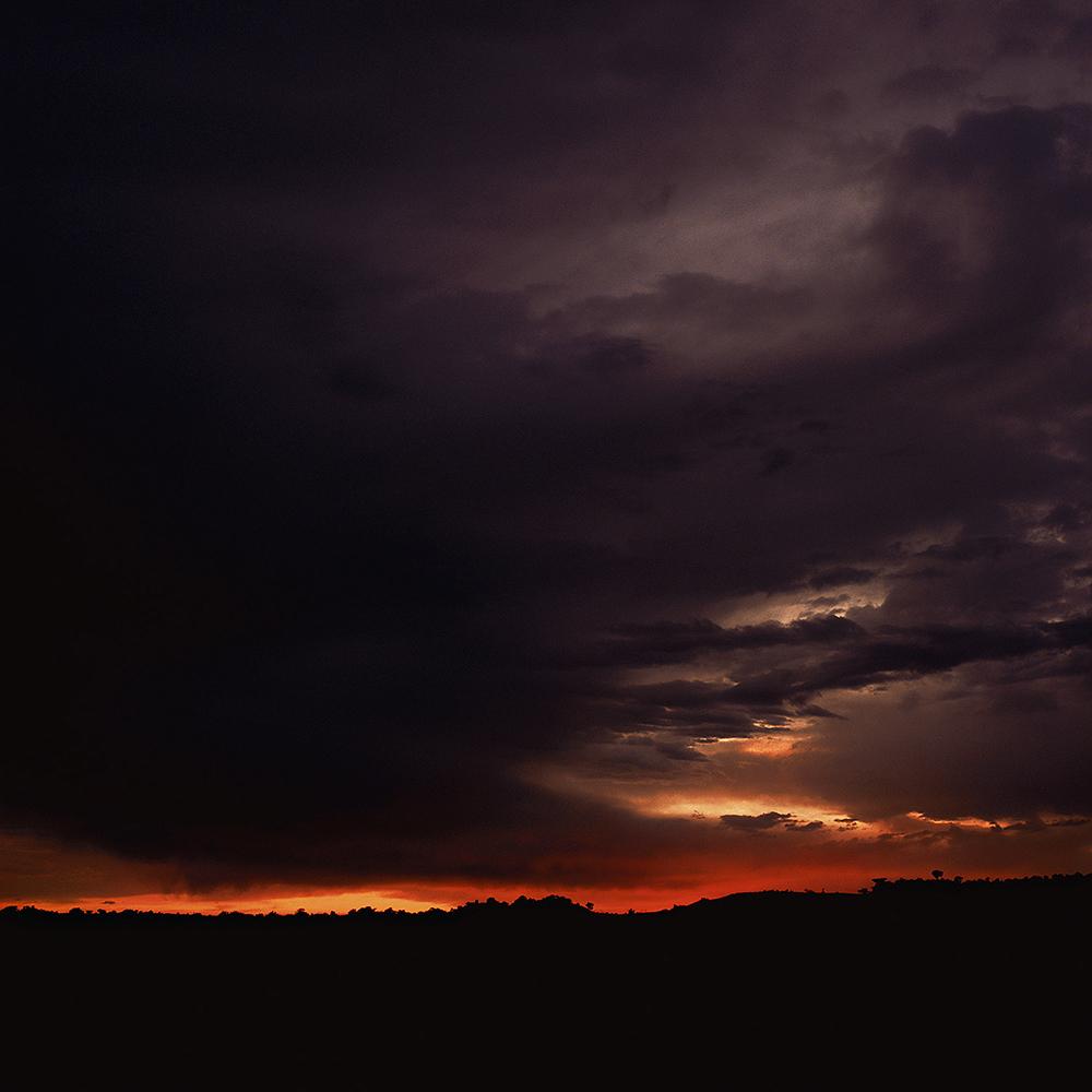 Black Desert - NM 1991