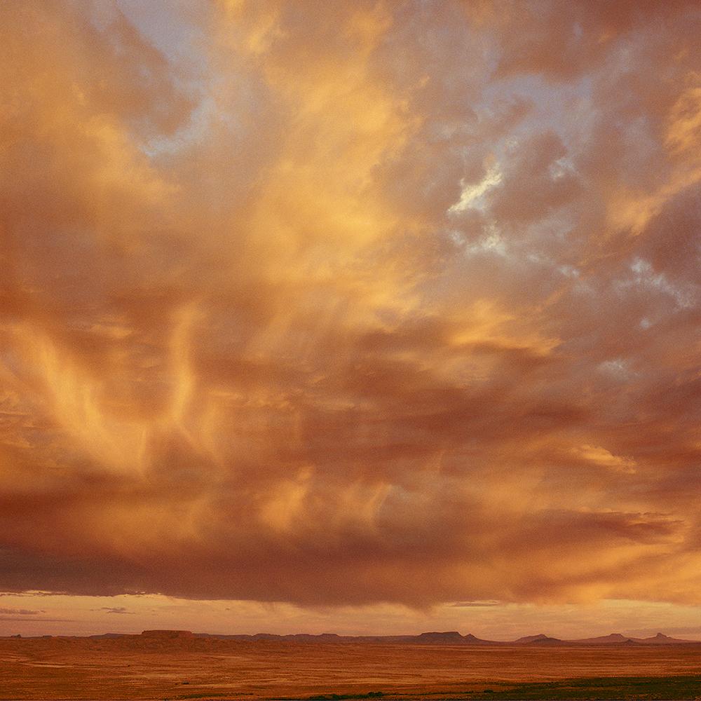 Bonnie's Angel - Walpi, AZ 1990