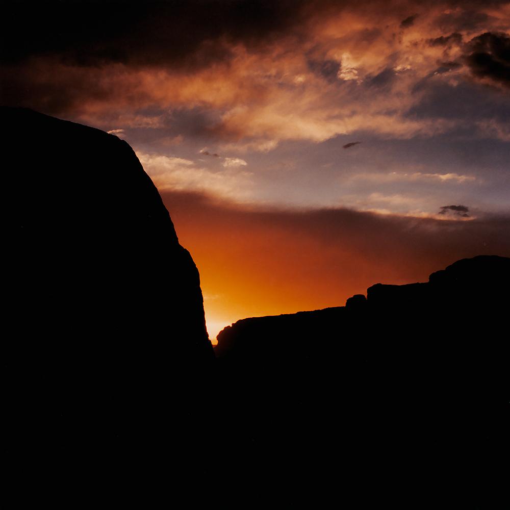 Chaco Night - Chaco, NM 1996