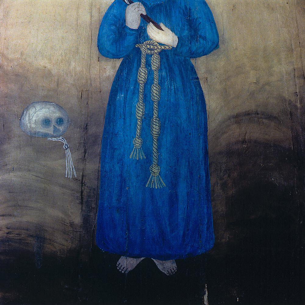 Death and Discipline - Las Trampas, NM 1997